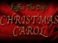 Ruffus The Dog's Christmas Carol